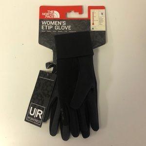Womens Etip Gloves Sizes: M, S, XS (J500)